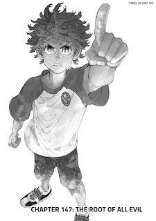 Update! Baca Manga Tokyo Revengers Chapter 147 Full Sub Indo