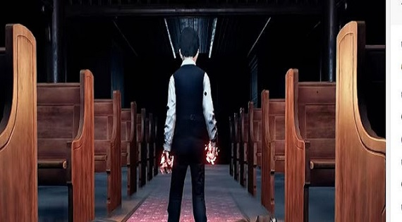 Lucius III PC Game Download   Complete Setup   Direct Download Link