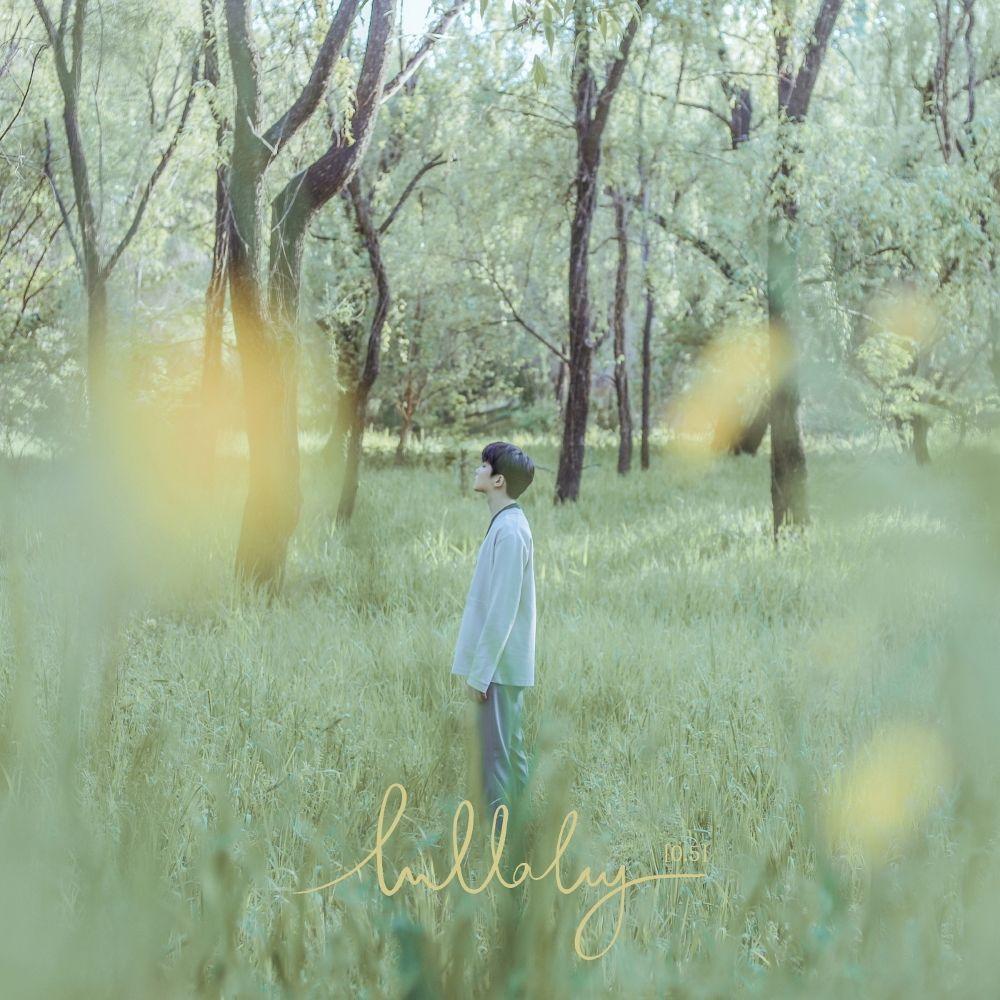 Yoon Hansol – Lullaby (0.5) – Single