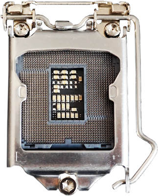 cpu processor socket