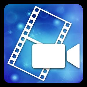 PowerDirector Video Editor App v6.2.0 [Unlocked + AOSP] Latest Version Download Now