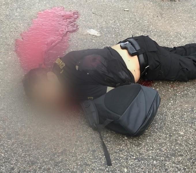 URGENTE: POLICIAL CÍVIL EXECUTADO A TIROS EM SURUBIM NO AGRESTE SETENTRIONAL DE PERNAMBUCO.