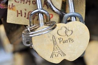 Free tour en París, Pont de Arts