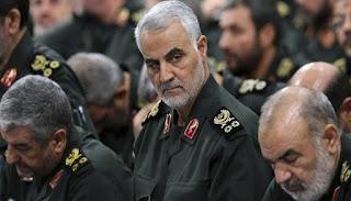 Baghdad: Five killed, including US invader, Iranian-led force