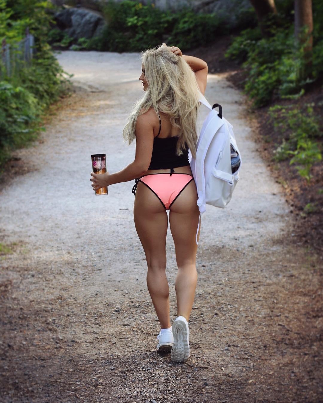 Swedish Dog Training Pants