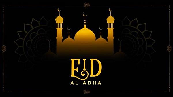 Selamat Hari Raya Idul Adha 2020 / 1441 H