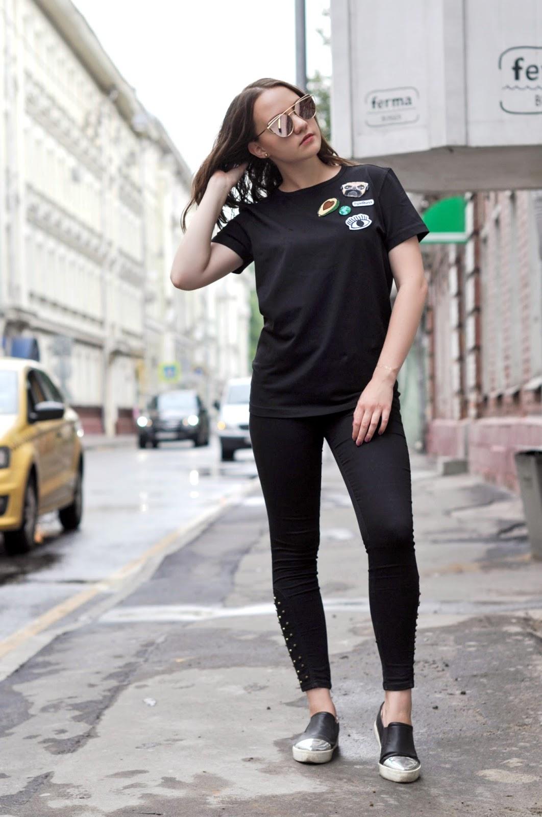 Alina Ermilova | Fashion Blogger | Outfit