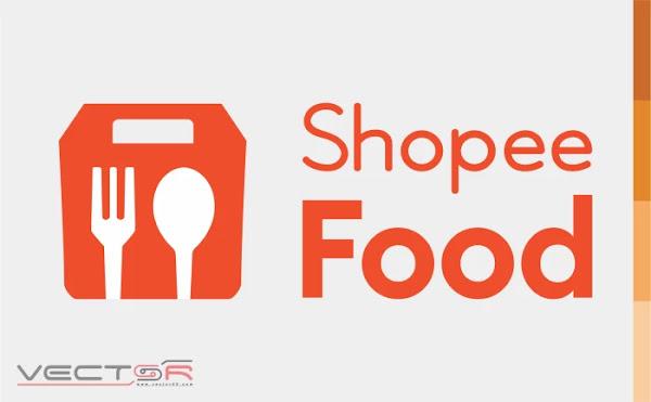Shopee Food Logo - Download Vector File AI (Adobe Illustrator)