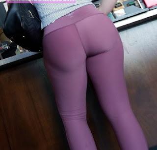 Mujeres bonitas nalgonas calzas pegadas