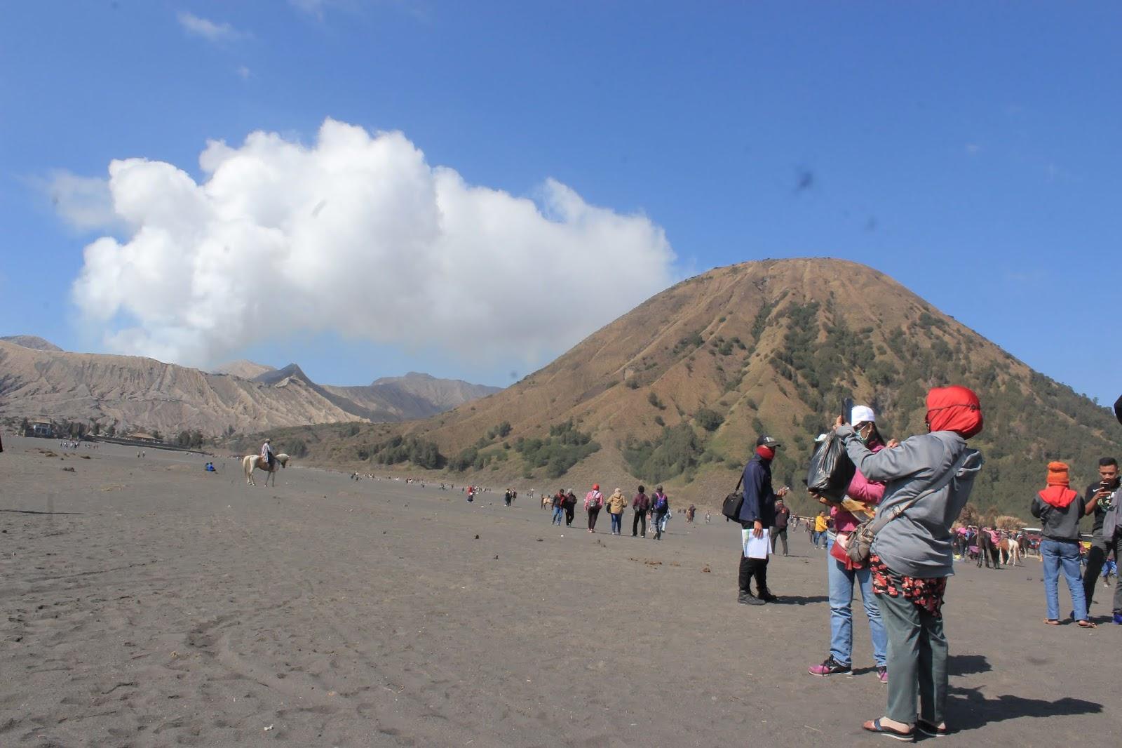 Harga Tiket Masuk Wisata Gunung Bromo Jawa Timur Siyoo