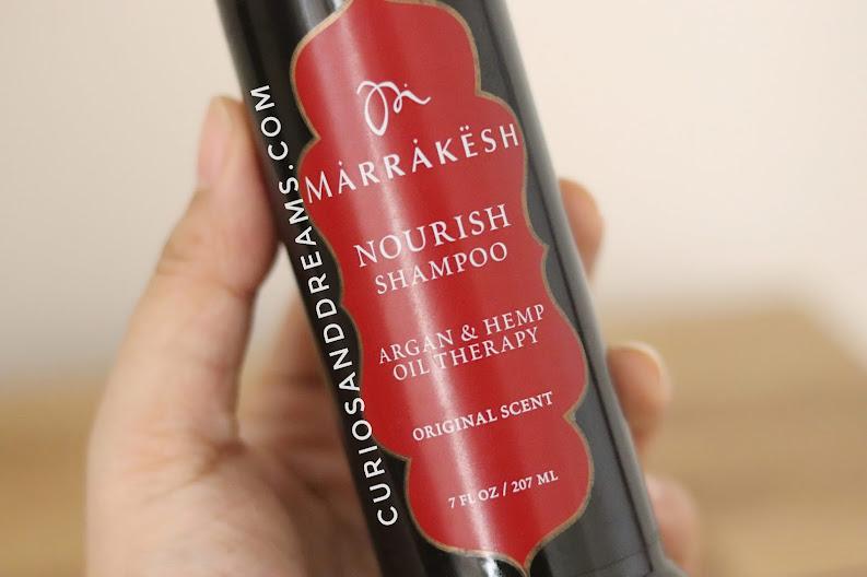 Marrakesh Nourish Shampoo, Marrakesh Nourish Shampoo review, Marrakesh Nourish Shampoo india, sulphate free shampoo india, Marrakesh shampoo review