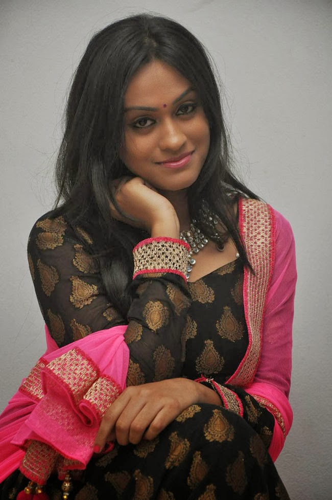 Gorgeous Geetha bhagat photos at jananam movie audio release