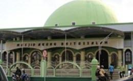 Masjid Baitussalam