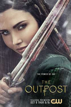 The Outpost (2018) Season 1 Complete