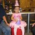 Chesska's 2nd Birthday held at KFC