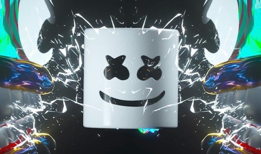 House Party Lyrics - Marshmello & Subtronics