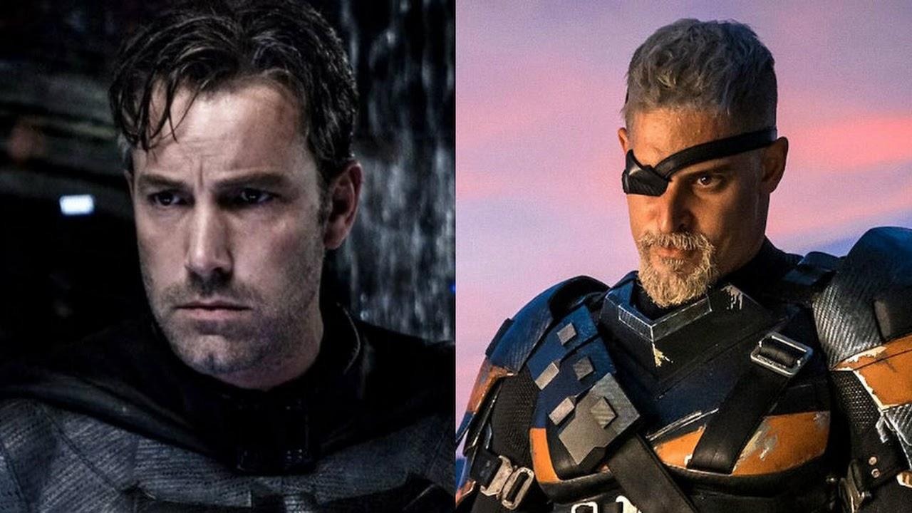 'Liga da Justiça: Nova imagem do 'Snyder Cut' mostra o Exterminador de Joe Manganiello