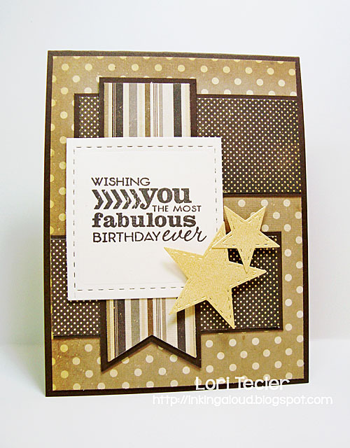 birthday card-designed by Lori Tecler/Inking Aloud-stamps from Verve Stamps