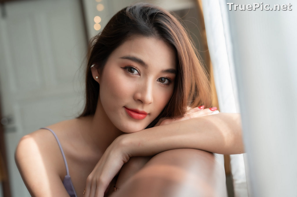 Image Thailand Model - Ness Natthakarn (น้องNess) - Beautiful Picture 2021 Collection - TruePic.net - Picture-23