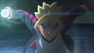 Boruto Naruto Next Generations Episódio 151