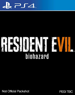 Resident Evil 7 Biohazard (PS4/PSVR) £49.99 FREE UK Delivery Launch January 24, 2017