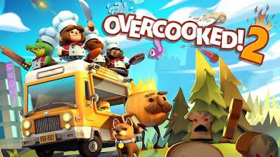 rekomendasi game mendidik Overcooked! 2