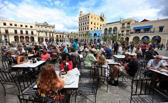 Cuba denuncia que sanciones de EE.UU. causan pérdidas en el turismo