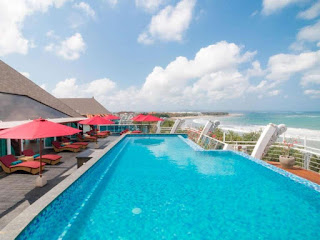 Hotel Career - Job Vacancy as FB Product – Steward (Male) at Kutabex Beach Front Hotel, Kuta
