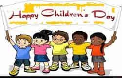 حقوق الطفل و اليوم العالمي للطفولة