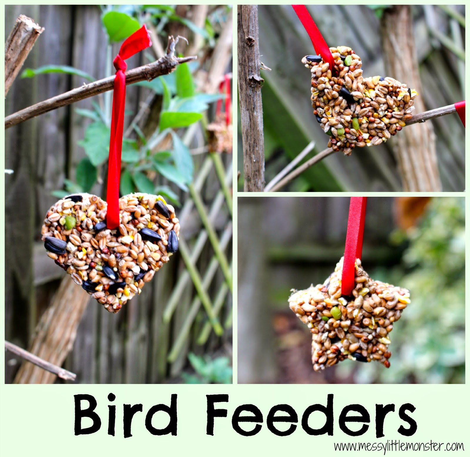 http://www.messylittlemonster.com/2014/12/how-to-make-biscuit-cutter-bird-feeders.html