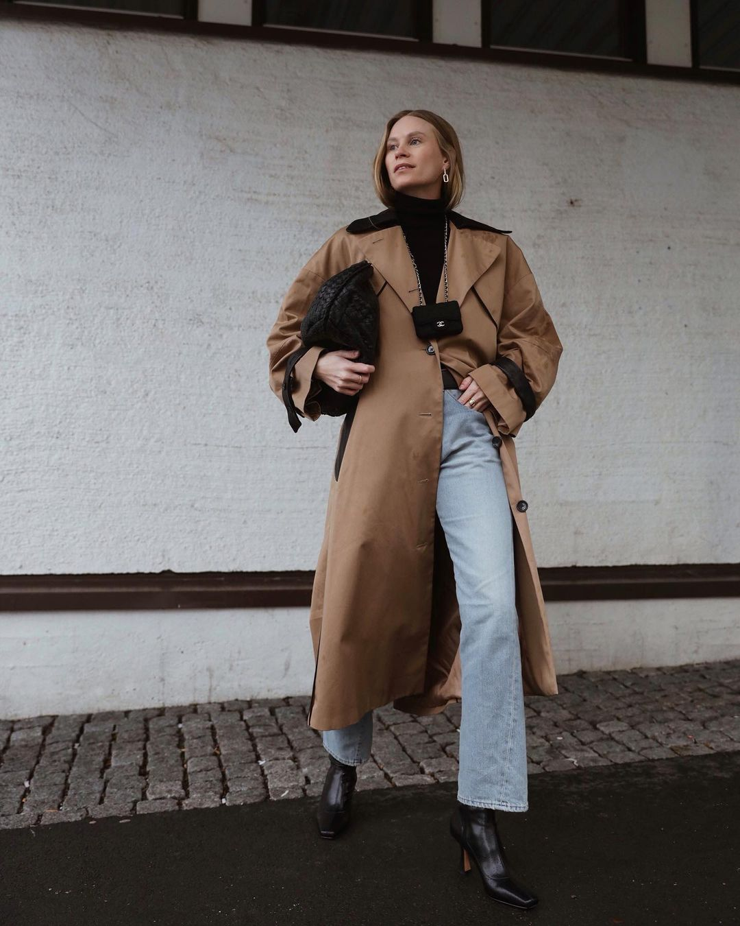 25 Best Trench Coats