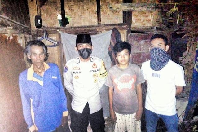 Keluarga miskin, anak kelas 3 SD di Lombok Tengah putus sekolah