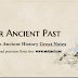 Ancient Indian History pdf Class Notes Download in English