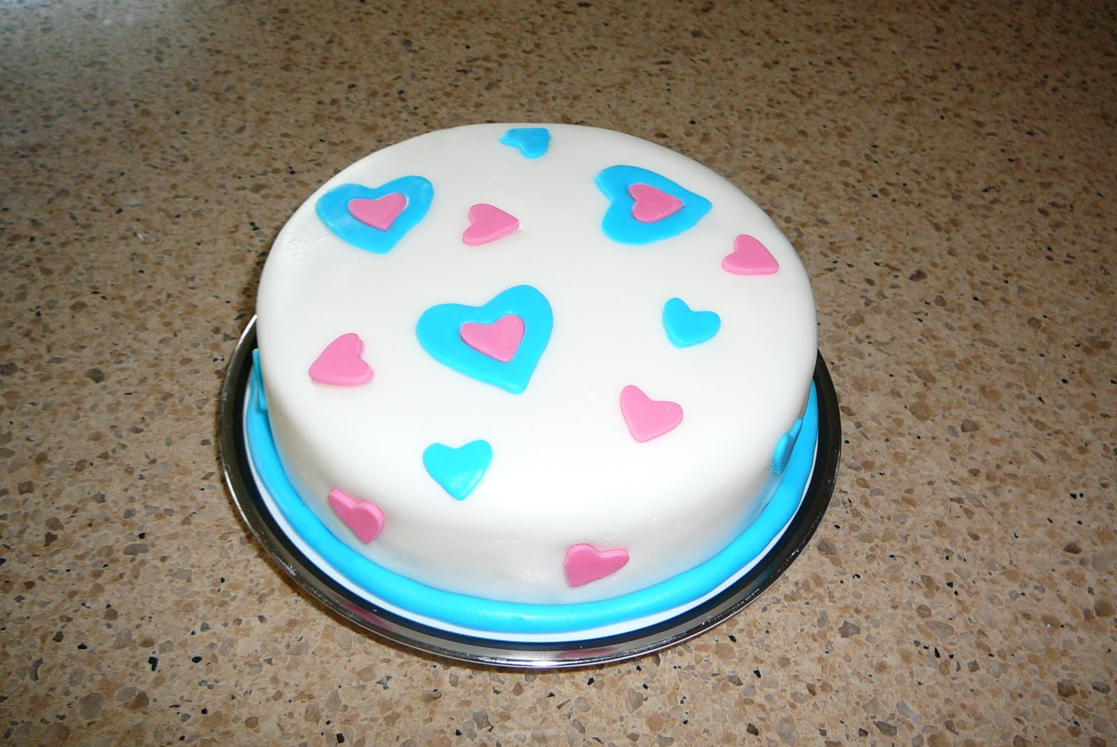 How To Store A Fondant Cake In The Fridge