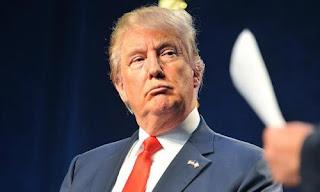 ترامب يبحث رفع الحظر على النشاط السياسي للكنائس