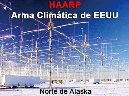 HAARP y El CLIMA un arma Militar 2017 DVDRip eMule