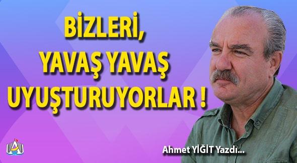 Anamur Haber, YAZARLAR, Ahmet Yiğit,