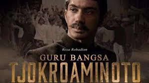 Film Guru Bangsa Tjokroaminoto