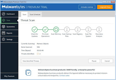 how to use malwarebytes in tamil