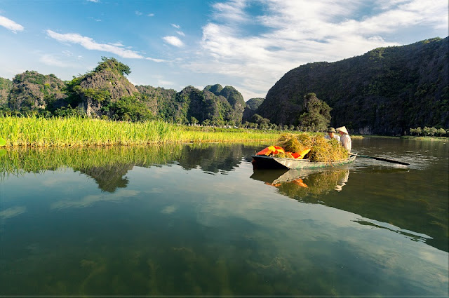 The uncrowded alternative to Halong Bay that you probably haven't heard of 1