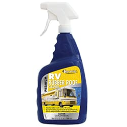 Buy RV Rubber Roof Cleaner