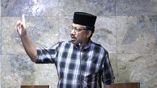 KH. Athian: Ajaran Syiah Benar-benar Bisa Memancing Darah Seorang Muslim Mendidih