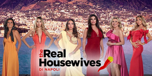 Real Housewives di Napoli VIDEO