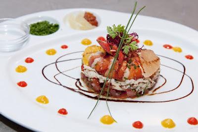 Elegant Meals agricultural revolution