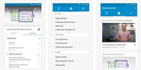 3 تطبيقات اندرويد رائعة لتعلم مهارات جديدة