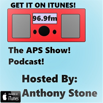 Get The APS Show on ITUNES!