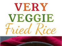 Make Very Veggie Fried Rice