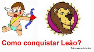 Como conquistar leão