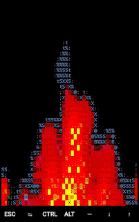 Cara Menampilkan Animasi Api Di Termux