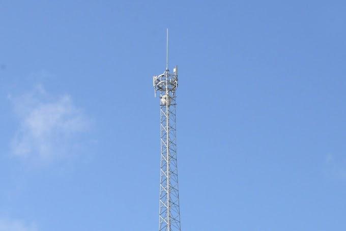 Prefeitura de Jacobina concede licença ambiental para implantação de torre de sinal de celular em Novo Paraíso